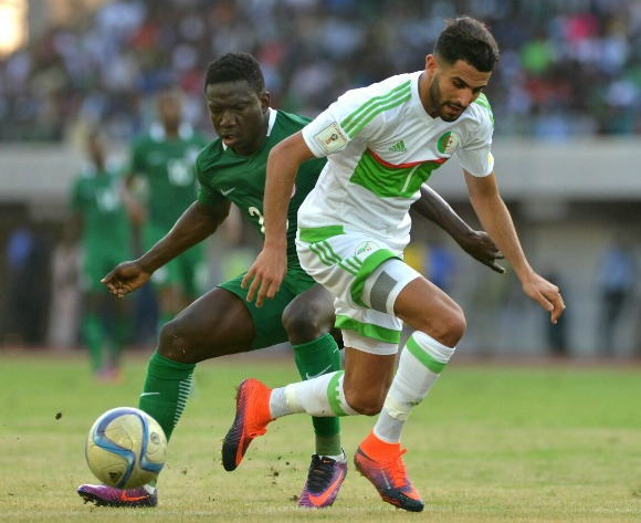 PLAYER SPOTLIGHT: Riyad Mahrez – Algerian coach Rabah Madjer banking on Leicester player to beat Nigeria