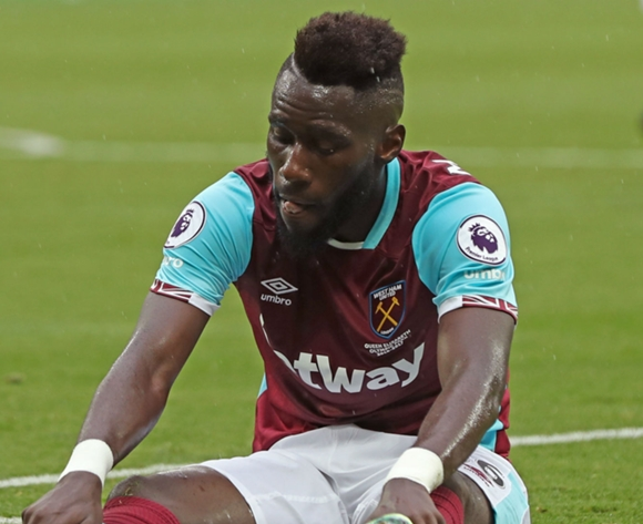 DRC defender Masuaku dismisses links to Juventus
