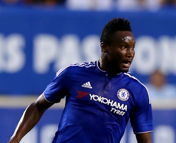 Mikel rules out Everton switch