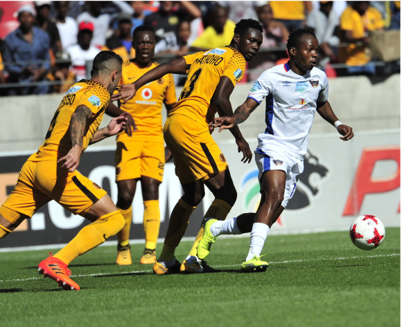 Chippa look to extend unbeaten run