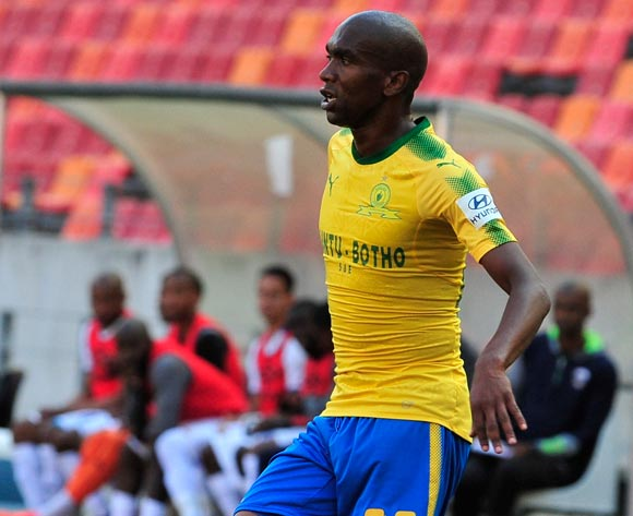 Sundowns take aim at high-flying Baroka