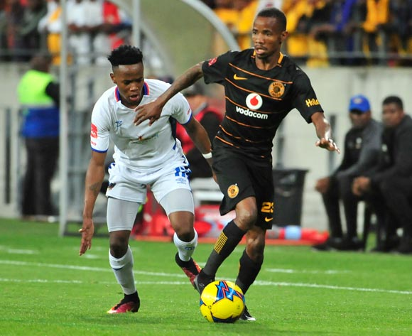 Absa Premiership midweek wrap - Four tied at the top, Sundowns in pole position
