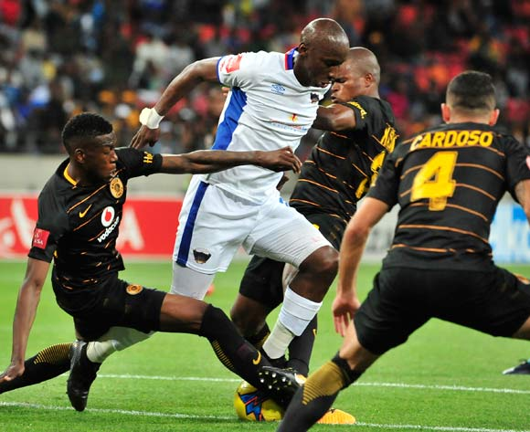 Chippa United end Kaizer Chiefs unbeaten run