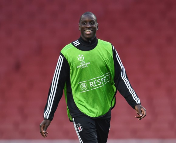 Besiktas vice president confirms Demba Ba interest