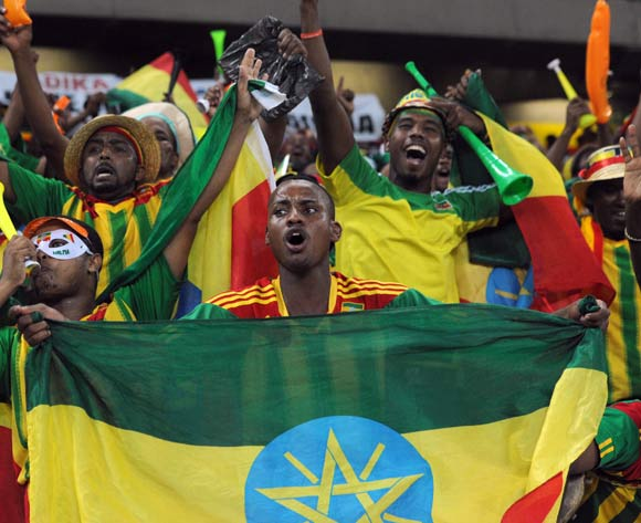 Ethiopia too strong for South Sudan in CEFAFA