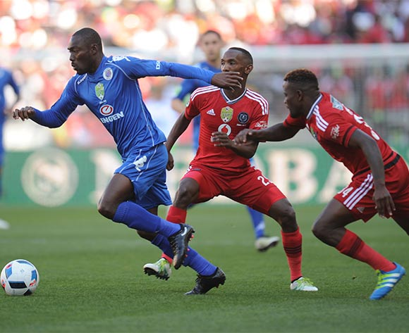 South African club SuperSport United to part ways with Togo's Wome