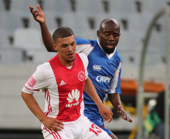 Ajax look to end Chippa's unbeaten run