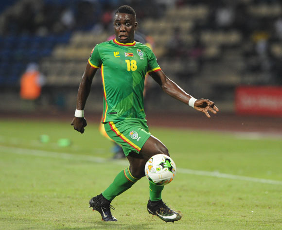 REPORTS: Liverpool preparing to swoop on Zimbabwe's Nakamba