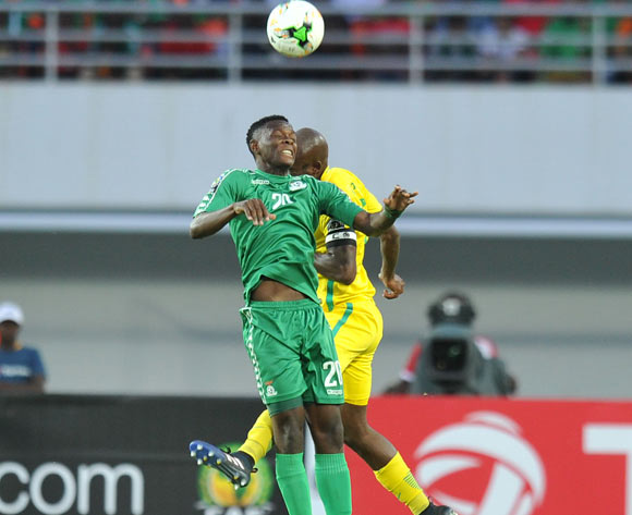 Patson Daka: We will make the country proud at COSAFA