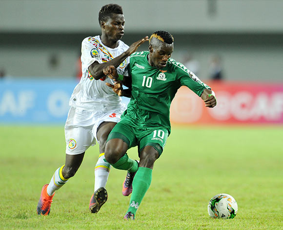 Hosts Zambia ready for Uganda challenge