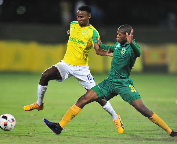 Arrows face Sundowns test