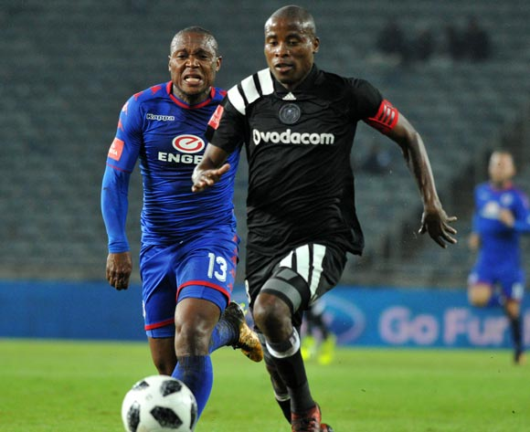 Orlando Pirates' Thabo Matlaba: We deserve a trophy
