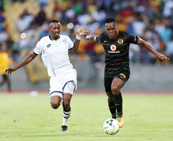 Dikwena suffer defeat in Rustenburg