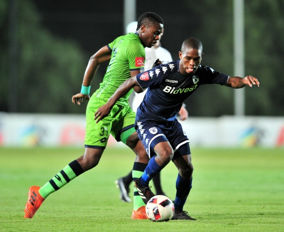 Bidvest Wits end 2017 rooted at the bottom of the table