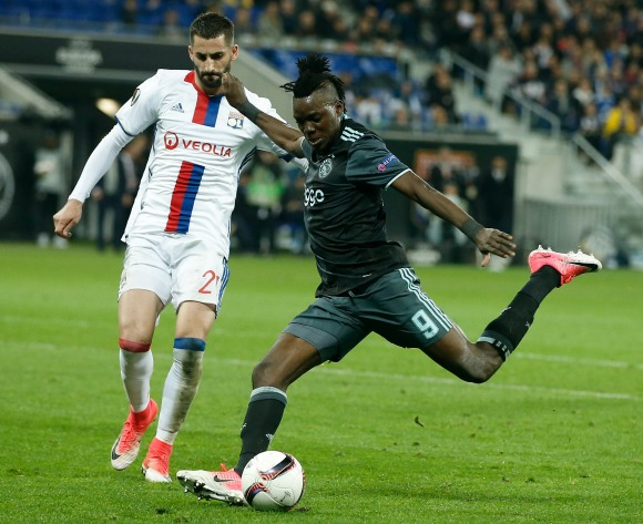 Burkina Faso ace out to follow in Bertrand Traore's footsteps
