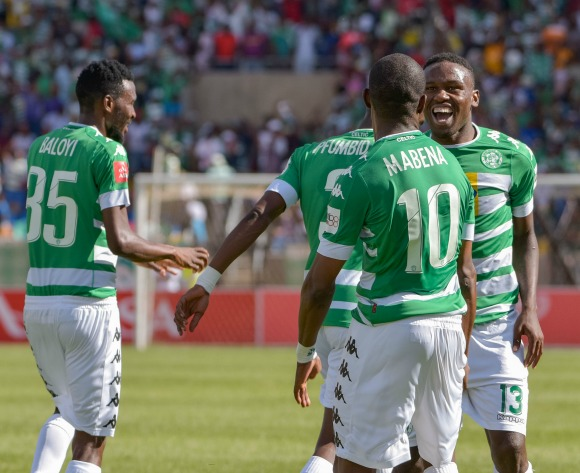 Stars dimmed by Celtic in Free State derby