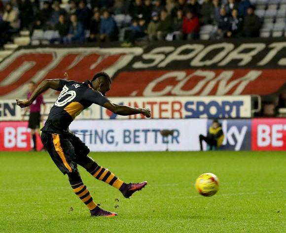 PLAYER SPOTLIGHT: Christian Atsu - Ghana winger back this weekend?