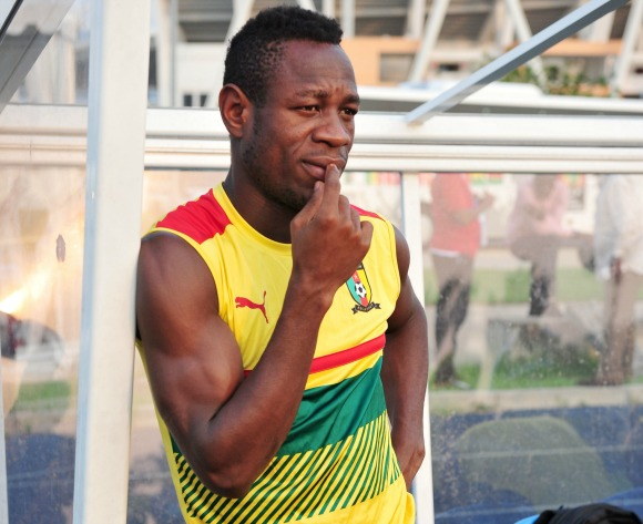 Player Spotlight: Christian Bassogog - The Cameroon forward reveals his big regret