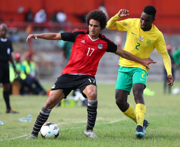 South Africa, Egypt set for Cosafa rematch