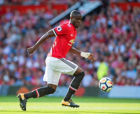 PLAYER SPOTLIGHT: Eric Bailly - Ivorian defender to miss Manchester Derby