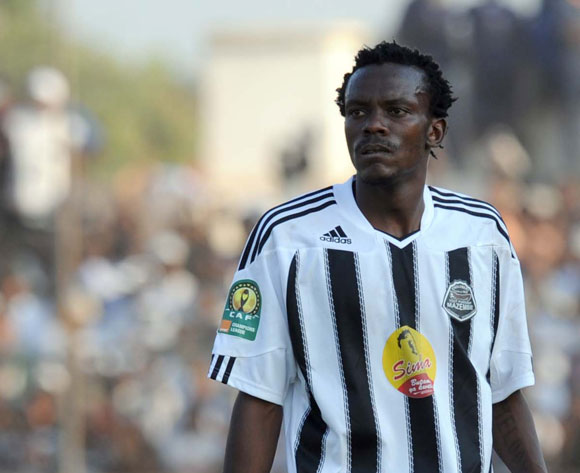 Given Singuluma leaves TP Mazembe – reports
