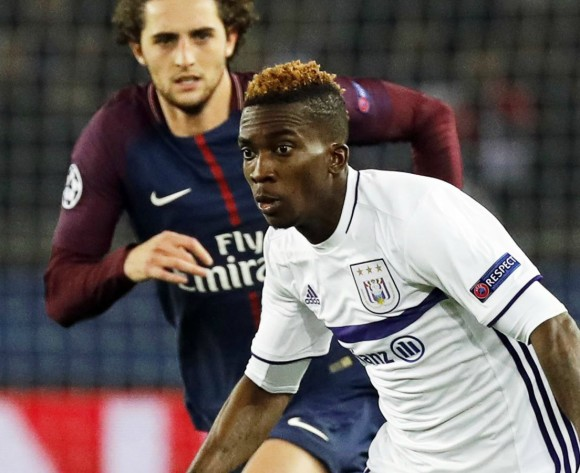 New Nigerian striking sensation Henry Onyekuru could miss World Cup