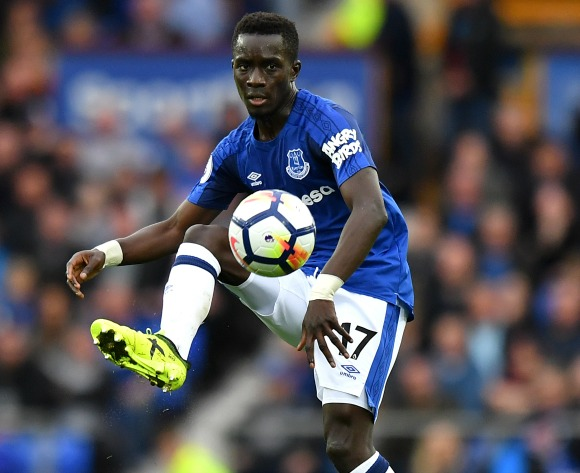 Player Spotlight: Idrissa Gueye - Senegal star enjoys playing with Everton senior players