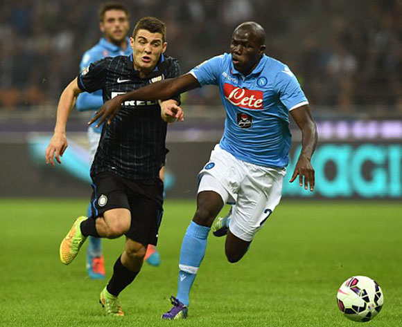 Barcelona to move for Kalidou Koulibaly next year?