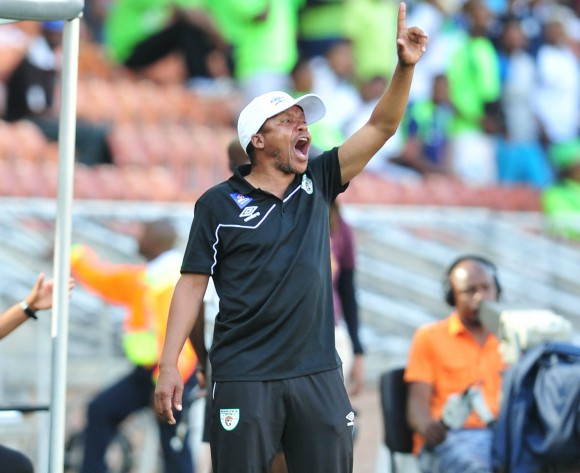 Baroka stun SuperSport United in Polokwane