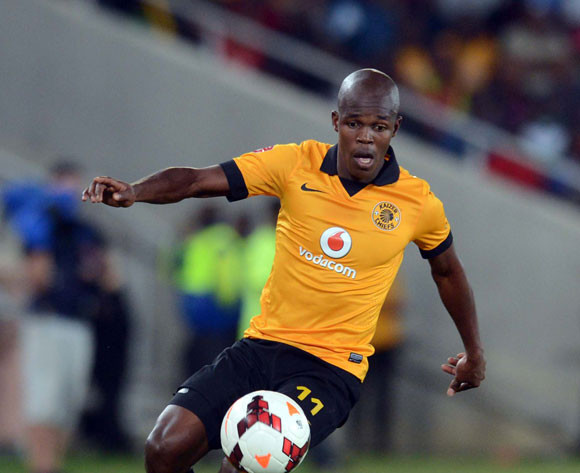 Knowledge Musona: 'Chiefs can't afford me'