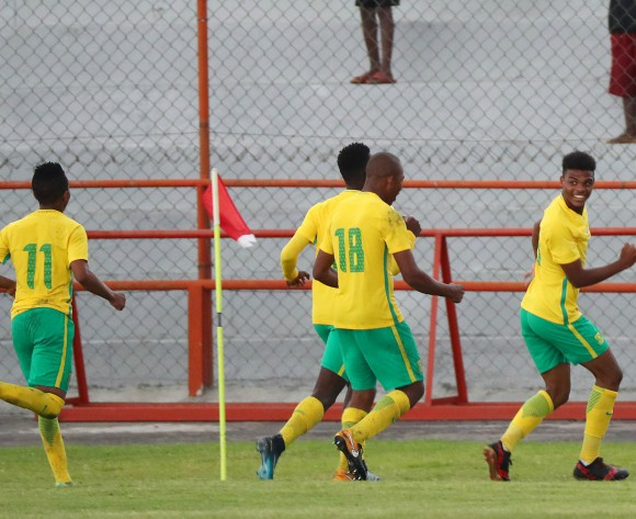 Mozambique look to bounce back in Cosafa U-20 tournament