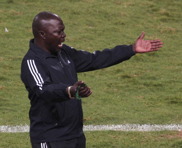 Uganda coach Basena hoping to beat South Sudan