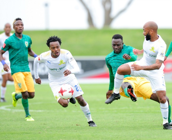 Absa Premiership weekend wrap - 'Downs clear favourites, Celtic claim derby triumph