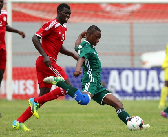 Lesotho set sights on U20 COSAFA Cup knockout stages
