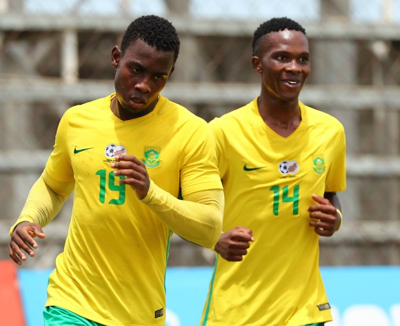 South Africa, Lesotho battle for Cosafa Cup honours