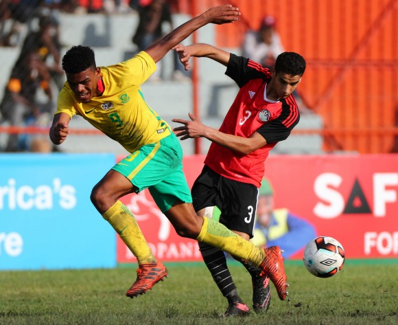 South Africa, Lesotho win through to Cosafa Cup final