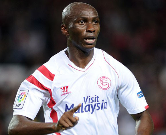 Stéphane Mbia eyes European return