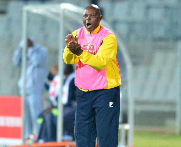Sunday Chidzambwa named as Zimbabwe coach