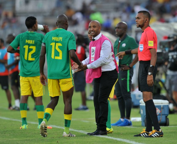 Amajita kick-off quest for COSAFA glory