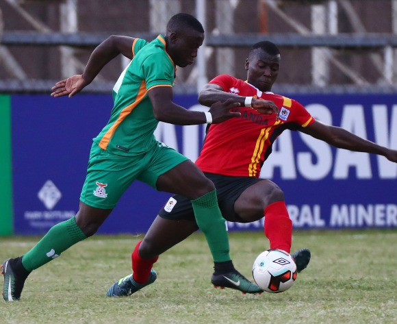 Lameck Banda lands Zambian Player of the Year Award