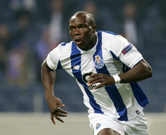 Vincent Aboubakar on Swansea's radar