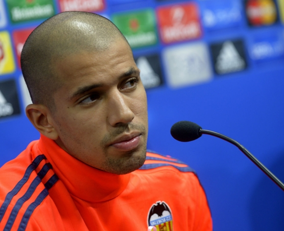 Sofiane Feghouli: We have to rebuild after 2018 failure