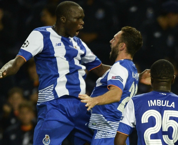 PLAYER SPOTLIGHT: Vincent Aboubakar - Cameroonian's brace sends Porto through