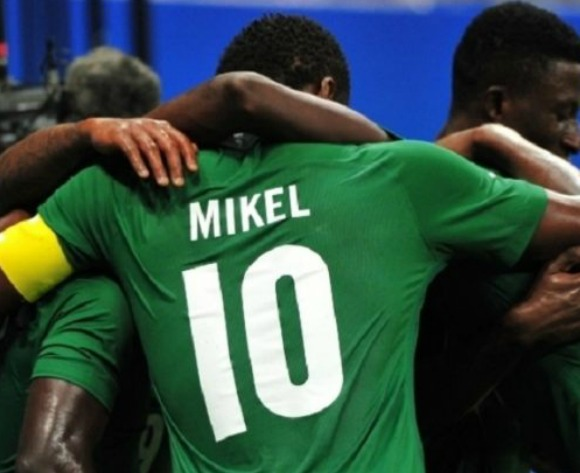 Obi Mikel has been super – Amaju Pinnick