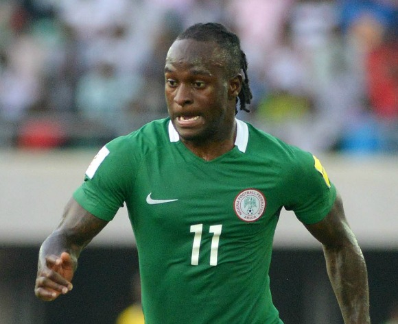 Amaju Pinnick angered at Victor Moses' CAF snub