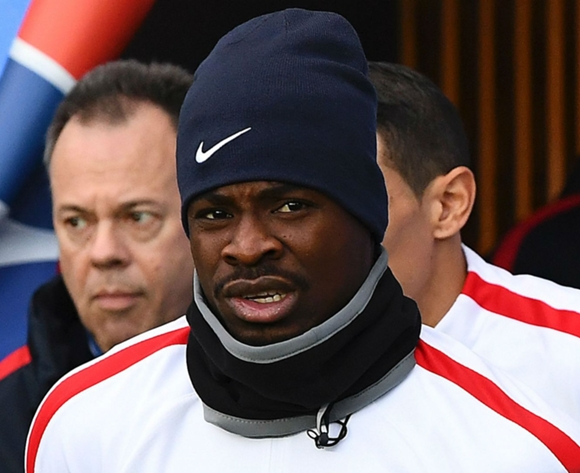 Serge Aurier: I had to leave PSG even though it is the club of my heart