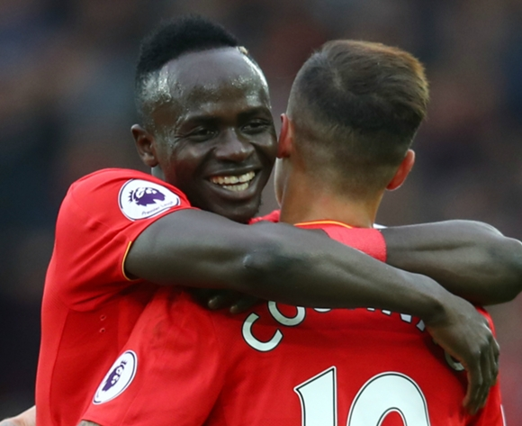 Sadio Mane can fill Philippe Coutinho gap - Jurgen Klopp