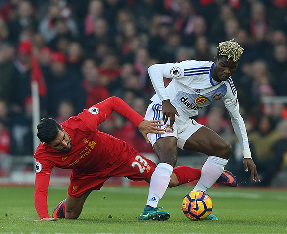 Watford linked with move for Didier Ndong