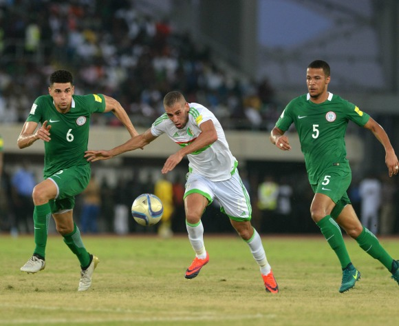 Argentine coach Basile highlights Nigeria's weaknesses