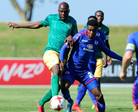 SuperSport continue to struggle after loss to Arrows